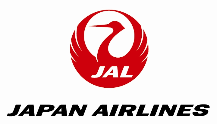 JAL rectangle logo